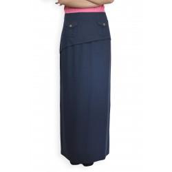 Дамска дълга лятна пола