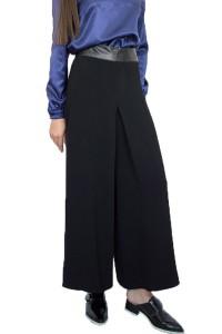 Ежедневен стилен дамски пола-панталон