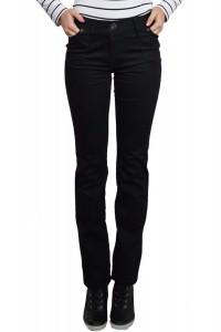 Черен ежедневен спортен панталон