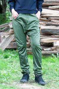 Спортен дамски панталон
